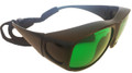 LG-004L Laser Glasses with adjustable headstrap