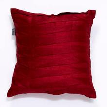 Crimson 45*45Cm