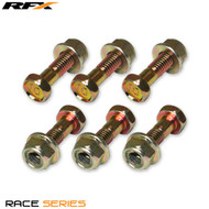 RFX Disc Bolt Kit (Front) Honda CR125-450 02-17