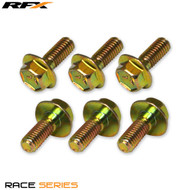 RFX Disc Bolt Kit (Rear) Yamaha YZ/ YZF 125-450 02-14