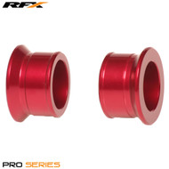 RFX Pro Wheel Spacers Rear (Red) Honda CR125/250 02-07 CRF250/450 02-17 CRFX250/450 04-17