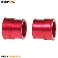 RFX Pro Wheel Spacers Front Suzuki RMZ250 07-17 RMZ450 05-17