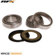 RFX Race Steering Bearing Kit TM MX/EN 125 02-11 MX/EN 144 08-11 EN 300 02-11 EN 400F 02-03 EN 450F 04-11 EN 530F 02-11