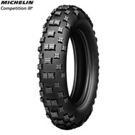 Michelin Rear Tyre Comp 3 (FIM Enduro App) Size 140/80-18