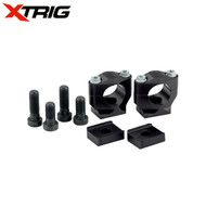 Xtrig Solid Bar Mount Kit M12 (Optional Sizes) Xtrig Clamp Fitment