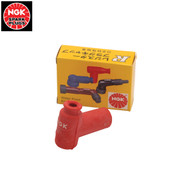 NGK Spark Plug Cap (Each) SB05F RED