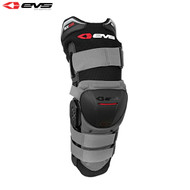 EVS SX02 Knee Brace Adult (Black) Each