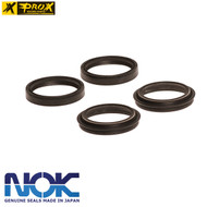 ProX Front Fork Seal and Wiper Set KX65 00-16 + RM65 03-05