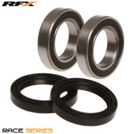 RFX Race Wheel Bearing Kit - Rear Yamaha YFS200 Blaster 03-06 YZF350 Banshee