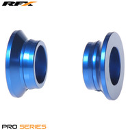 RFX Pro Wheel Spacers Rear (Blue) Husqvarna FC/TC All Models 125-505 14-17 FE/FC 15-17