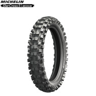 Michelin Offroad Rear Tyre Starcross 5 (MX Med Terr) Size 110/100-18