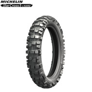 Michelin Offroad Rear Tyre Starcross 5 (MX Hard Terr) Size 110/90-19