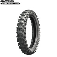Michelin Offroad Rear Tyre Starcross 5 (MX Soft Terr) Size 110/90-19