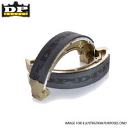 DP Brakes Off-Road/ATV Brake Shoes - DP 9160