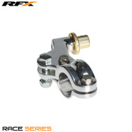 RFX Race Clutch Lever Holder (OEM Replica) Honda CR80/85 86-07 CR125/250 92-03 CR500 87-01