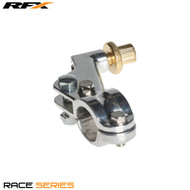 RFX Race Clutch Lever Holder (OEM Replica) Yamaha YZ80/85 88-16 YZ125/250 90-99 YZF400 98-99 Suzuki