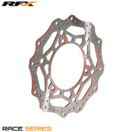 RFX Race Front Disc (Orange) KTM SX65 98-08