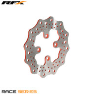 RFX Race Rear Disc (Orange) KTM SX65 98-08