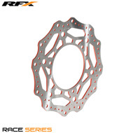 RFX Race Front Disc (Orange) KTM SX65 09-17