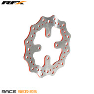 RFX Race Rear Disc (Orange) KTM SX65 09-17