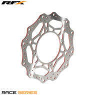 RFX Race Front Disc (Orange) KTM SX85 03-15 Husqvarna TC85 14-15