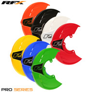 RFX Pro Series Disc Guard Universal to fit RFX disc guard mounts - Various Colours