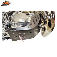 AXP GP Skid Plate Inc Wings KTM SX250 17>On Husqvarna TC250 17>On