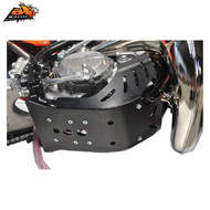 AXP Enduro Sump Guard KTM EXC250/300 17>On