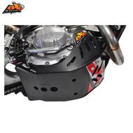 AXP Enduro Sump Guard KTM EXC-F250/350 17>On
