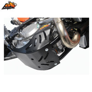 AXP Enduro Sump Guard KTM EXC-F450 17>On