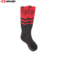 EVS Coolmax Moto Socks (Red)