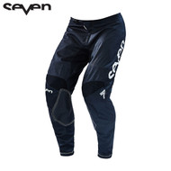 Seven MX 17.1 Annex Staple Adult Pant (Black)