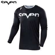 Seven MX 17.1 Annex Staple Youth Jersey (Black)