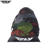 Fly Dirt Bag Black