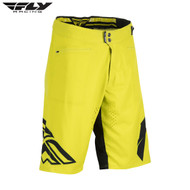 Fly Bike Radium MTB Adult Short (Lime/Black)