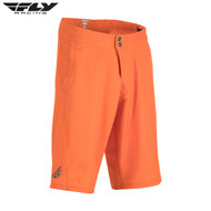 Fly Bike Rune MTB Adult Short (Orange)