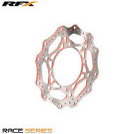 RFX Race Front Disc (Orange) KTM SX50 05>On Rear 14>On