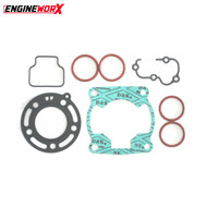 Engineworx Gasket Kit (Top Set) Kawasaki KX85 01-06