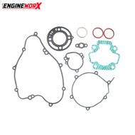 Engineworx Gasket Kit (Full Set) Kawasaki KX65 06-15