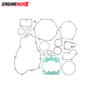 Engineworx Gasket Kit (Full Set) Kawasaki KX250 05-08