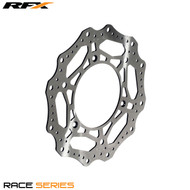 RFX Race Front Disc (Black) Yamaha YZ80/85 93>On Suzuki RM85 05>On