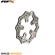 RFX Race Rear Disc (Black) KTM SX50 09-13