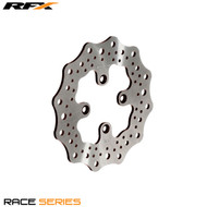 RFX Race Rear Disc (Black) KTM SX65 98-08