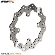 RFX Race Rear Disc (Black) Husqvarna All TC/TE/WR 125-630 05-13 Beta Enduro 06-12