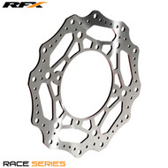 RFX Race Front Disc (Black) Beta Enduro 06-12