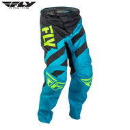 Fly 2018 F-16 Adult Pant (Blue/Black)