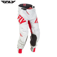 Fly 2018 Lite Hydrogen Adult Pant (Red/Grey)