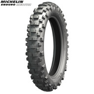 Michelin Rear Tyre Enduro Medium (FIM Enduro App) Size 120/90 - 18