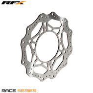 RFX Race Front Disc (Black) KTM SX85 16>On Husqvarna TC85 16>On (240mm)