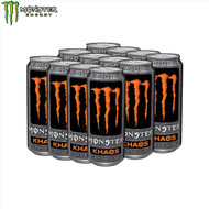 Monster Energy Drink (Khaos) Case 12 x 500ml